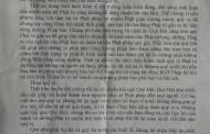 Thư Ngỏ : V/V Ấn Tống Cúng Dường 3 Tủ Truyện Tranh cho : Tịnh Thất Viên Âm ( Vạn Ninh - Khánh Hòa ) - Chùa Đồng Phú ( Sông Hinh - Phú Yên ) - Chùa Giác Hải ( Nha Trang - Khánh Hòa )