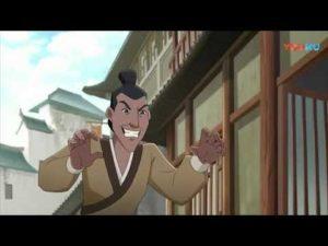 Ngũ Đài Sơn Truyện - Film Phật Giáo về ngài Văn Thù Bồ Tát