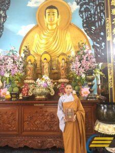 Ấn Tống Kinh Sách Học Viện Phật Giáo Việt Nam Huế lần 10