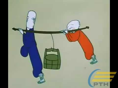 Phim hoạt hình Ba Vị Hòa Thượng